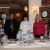 Food show @ Fairmont Angonquin
